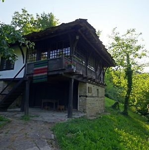 Guest House Cana Mihova photos Exterior