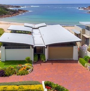 Sails On The Beachfront - Exclusive Seaside Home photos Exterior
