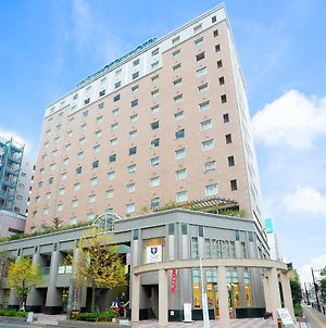 Tachikawa Washington Hotel photos Exterior