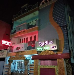 Radha Party Hall photos Exterior