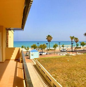 Apartment On The Beach Fuengirola photos Exterior