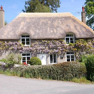 Thorn Cottage Chagford photos Exterior