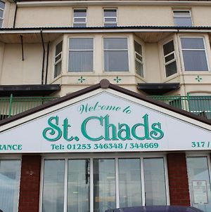St Chads Hotel photos Exterior