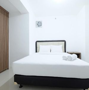 Modern Room Bassura Apartment With Direct Access To Shopping Center photos Exterior