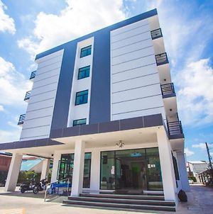 The Bed Hotel Phitsanulok photos Exterior