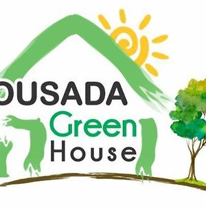 Pousada Green House photos Exterior