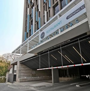 Sandton Apartment 15 West Road South photos Exterior