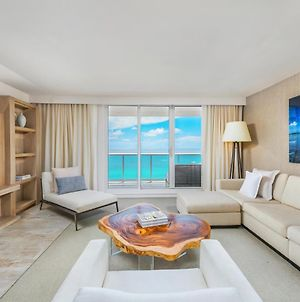 3 Bedroom Direct Ocean Located At 1 Hotel & Homes Miami Beach -1544 photos Exterior