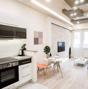 New Luxury Apartment In The Center With A C photos Exterior