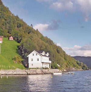 Holiday Home Naustdal Helle photos Exterior