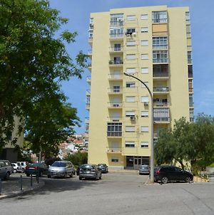 Apartment With One Bedroom In Setubal With Wifi photos Exterior