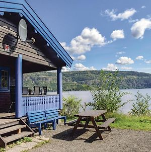 Holiday Home Vikersund Badstuvika III photos Exterior