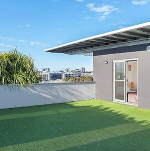 Rosebery Free Parking+Own Rooftop Terrace 3 Beds photos Exterior