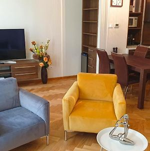 Deluxe Apartment With Balcony Old Town Josefov photos Exterior