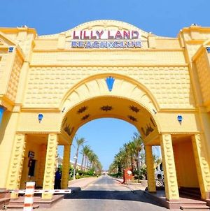 Lillyland Beach Club Hurghada photos Exterior