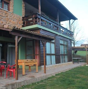 Holiday Home El Romillo photos Exterior