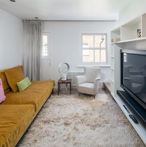 Airy And Bright 4 Bed House Near Hyde Park photos Exterior