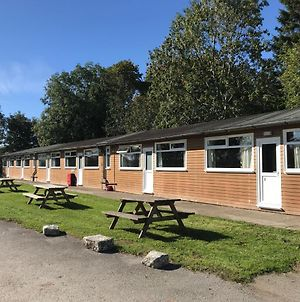 The Dalesbridge Campsite And Cabins photos Exterior