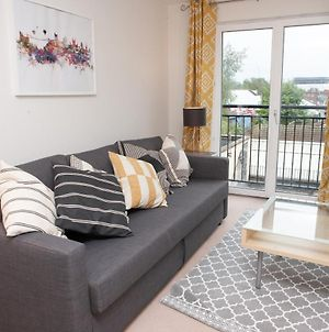 Lovely 1 Bedroom Apartment In Central Bristol photos Exterior