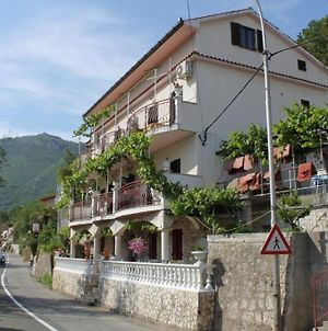 Apartments And Rooms With Parking Space Moscenicka Draga, Opatija - 7772 photos Exterior