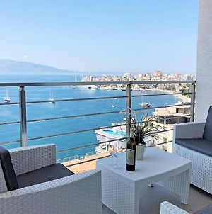 Saranda Luxury View Apartment photos Exterior