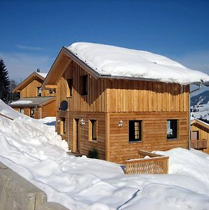 Holiday Home Alpenrose.2 photos Exterior