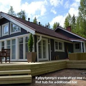 Holiday Home Kesa Ranta photos Exterior