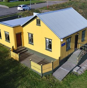 Blomsturvellir Holiday Home photos Exterior