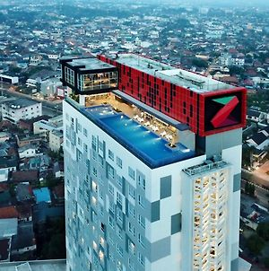 The Zuri Hotel Palembang photos Exterior