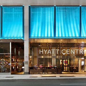 Hyatt Centric Times Square New York photos Exterior