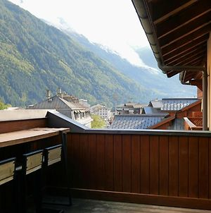 Apartment Longview - Central Chamonix - Sleeps 8 photos Exterior