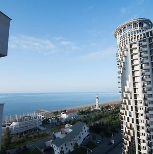 Orbi Towers Batumi photos Exterior