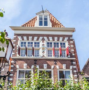Graaf Van Hoorn Boutique Guesthouse photos Exterior
