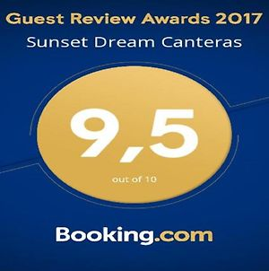 Sunset Dream Canteras photos Exterior
