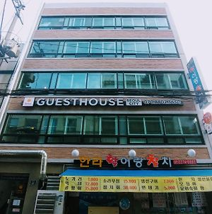K-Guesthouse Seoul City photos Exterior