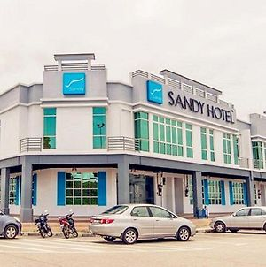 Sandy Hotel Malacca photos Exterior