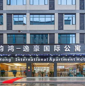 Yun Hong International Apartment Hotel photos Exterior