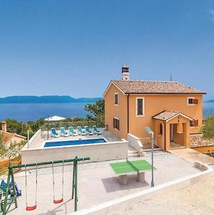 Three-Bedroom Holiday Home In Labin photos Exterior