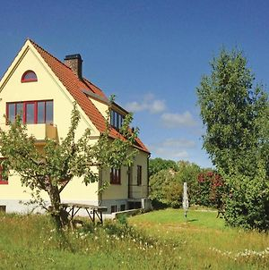 Holiday Home Kivik With Sea View 06 photos Exterior