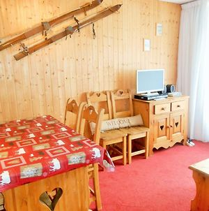 Appartement Les Deux Alpes, 1 Piece, 4 Personnes - Fr-1-348-21 photos Exterior