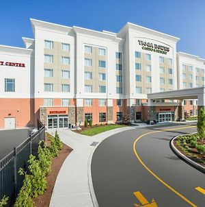 Tioga Downs Casino And Resort photos Exterior