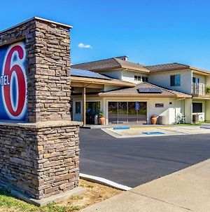 Motel 6 Anderson - Redding Airport photos Exterior