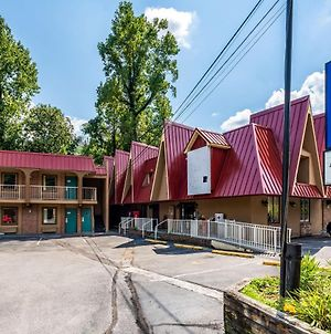 Motel 6-Gatlinburg, Tn - Smoky Mountains photos Exterior