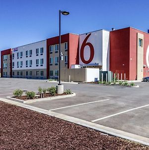 Motel 6 Livingston Merced County photos Exterior