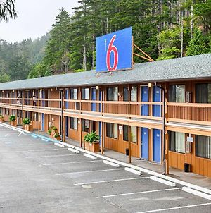 Motel 6 Gold Beach photos Exterior