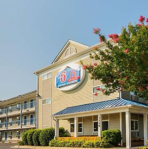 Motel 6-Fayetteville, Nc - Fort Bragg Area photos Exterior