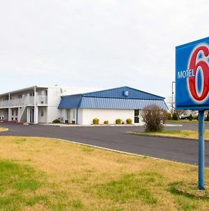 Motel 6 Sikeston Mo photos Exterior