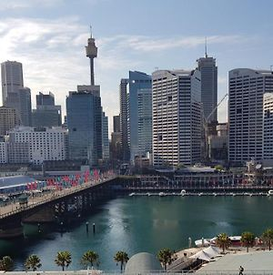 Darling Harbour 2 Bedroom Apartment photos Exterior