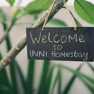 Inni Homestay photos Exterior