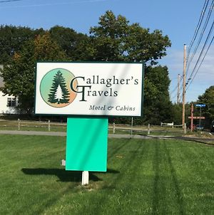 Gallagher'S Travels Bar Harbor Motel And Cottages photos Exterior